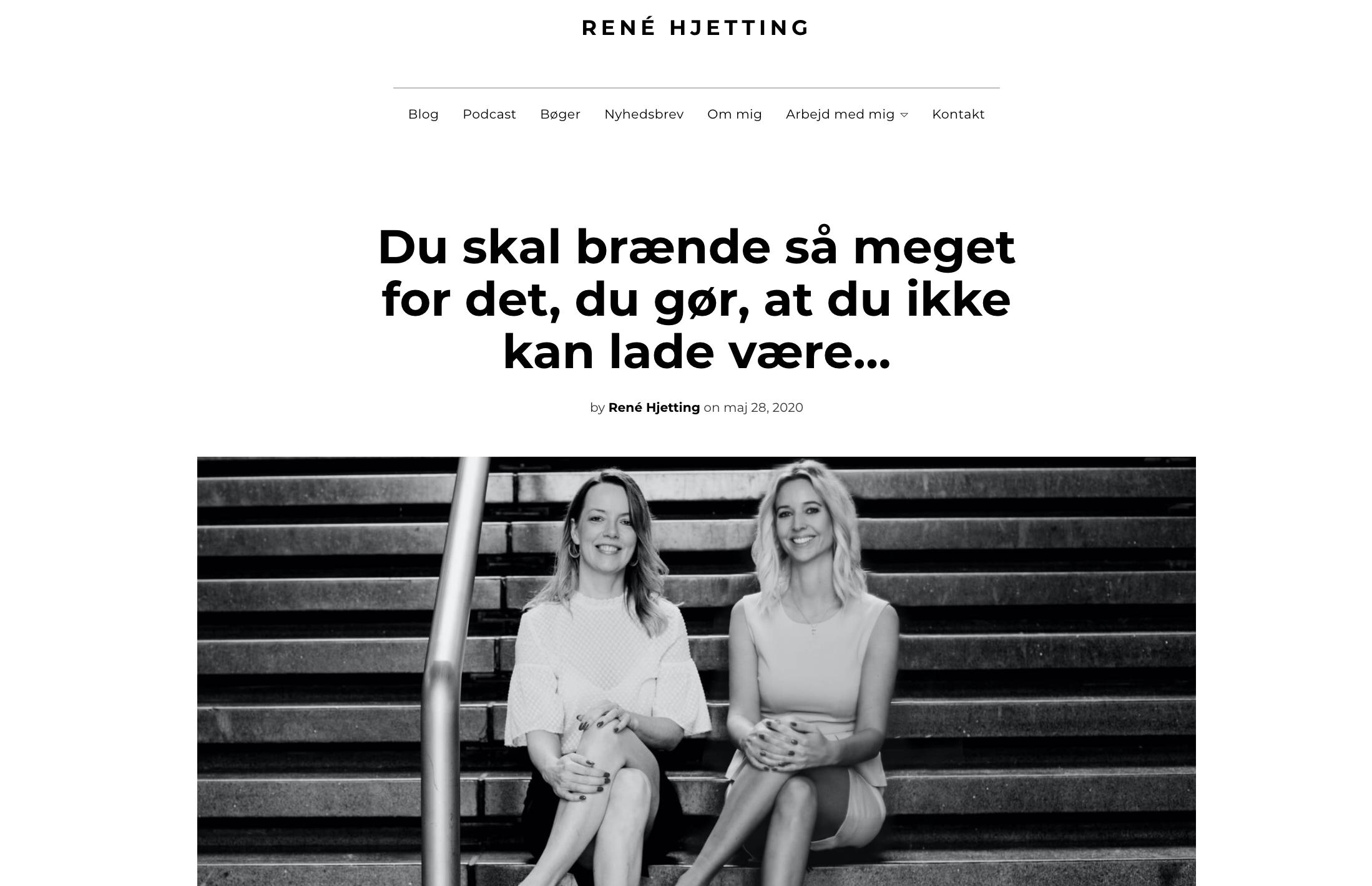 Female Go-Getter netværk for kvindelige iværksættere