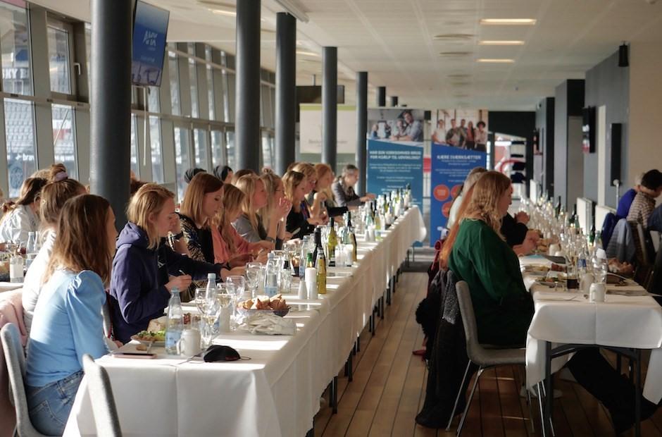 Iværksætter Event - Female Go-Getters