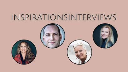 Iværksætter Inspirationsinterviews