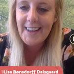 Lisa Bønsdorff Dalsgaard