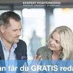 Uffe Erup & Katrine Venke
