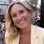 Louise Tårnhøj, networking