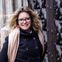 Iværksætter kursist Lene Dybdahl