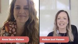 Netværk Interview - Anne Skare Nielsen