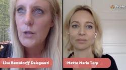Netværk Interview - Lisa Bønsdorff
