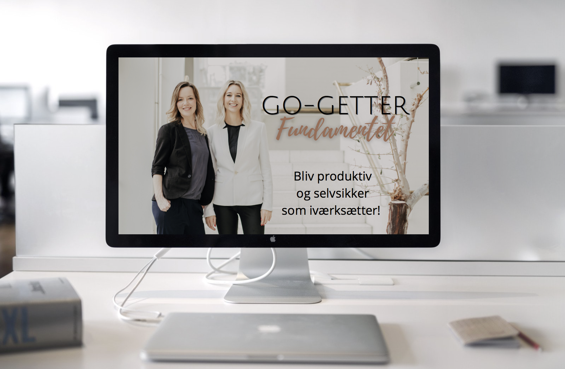 Go-Getter fundamentet