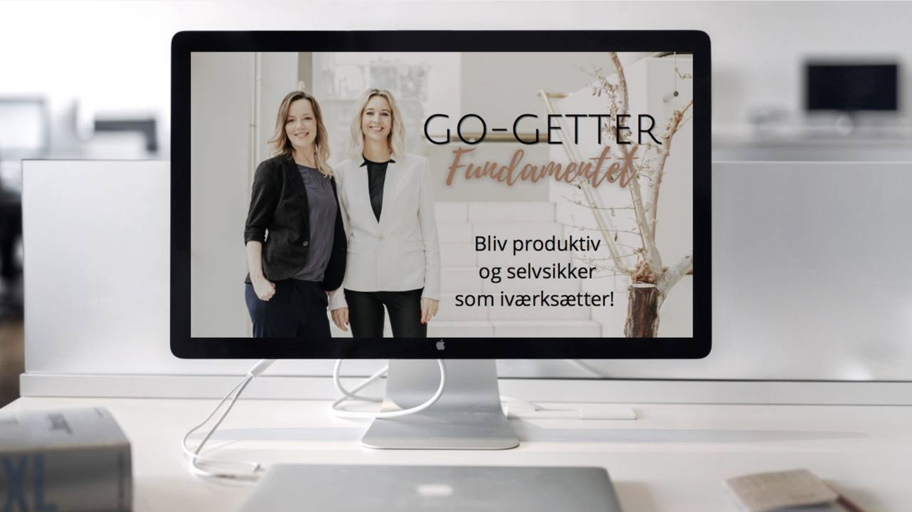 Go-Getter fundamentet
